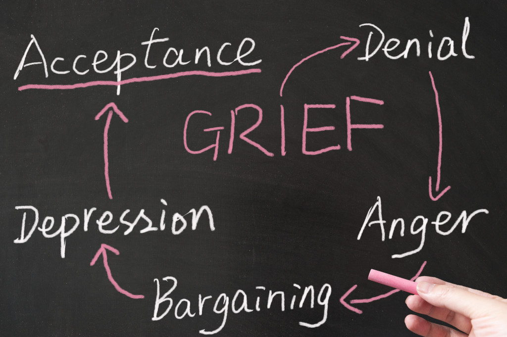 Grief Counseling in Philadelphia - Cope Better Therapy