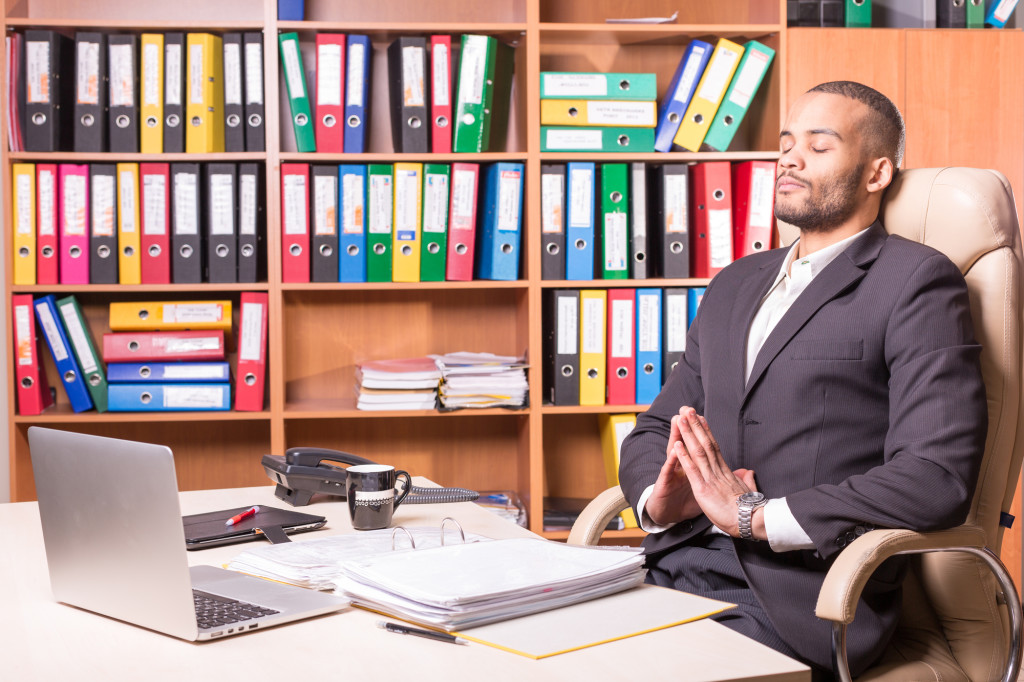 Mindfulness-based Stress Reduction Philadelphia