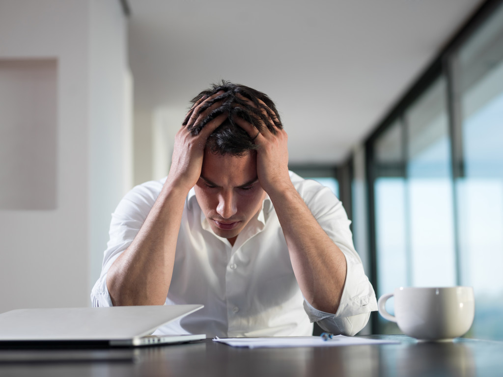 job stress cope better job stress